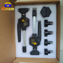 2PCS Desktop Clamps For Woodworking Djustable Frame Fixed  Benches Uxiliary Tool Clamping Tools Quick Release Clip For Tabletop
