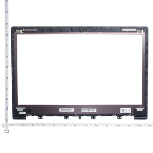 Image 5 - NEW lcd top cover For ASUS UX303L UX303 UX303LA UX303LN Without touch screen Silver LCD Back Cover top case