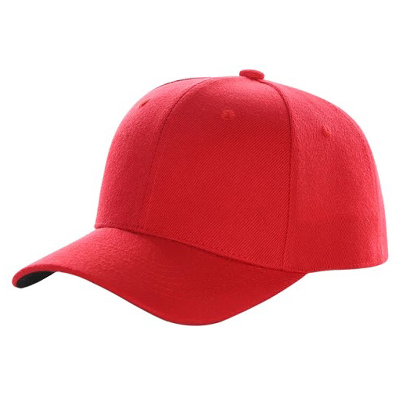 LXS22 2020 Hat Flat-brimmed Hat Baseball Cap Leisure And Comfortable Shade