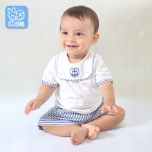 Baby Boy Clothes Summer Newborn Baby Boys Clothes Set Cotton Baby Clothing Suit (Shirt+Pants) Infant Clothes Set(0-4 Years) baby boy clothes summer newborn baby boys clothes set cotton baby clothing suit shirt pants plaid infant clothes set