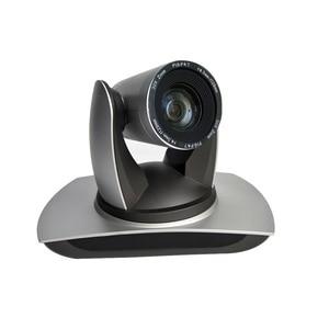 Image 2 - RTMP RTSP Onvif 1080p 30X Optical Zoom PTZ video conference RJ45 ip camera DVI with USB 3.0 interface