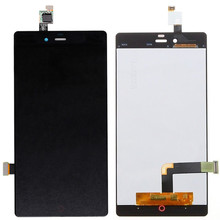 For ZTE Nubia Z9 Mini NX511J Full LCD Display Touch Screen Digitizer Assembly Replacement Parts +Repair tools