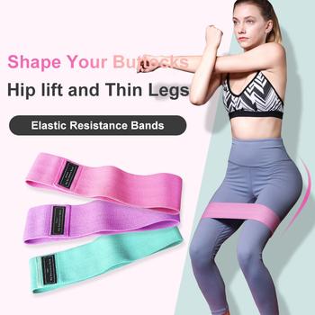 3 sztuk szkolenia Expander Gum Pilates joga nogi do ćwiczeń elastyczne guma sportowa zespoły dla Fitness kulturystyka zespoły sprzęt do ćwiczeń tanie i dobre opinie Unisex CN (pochodzenie) Do kompleksowych ćwiczeń sprawnościowych lina do naciągania