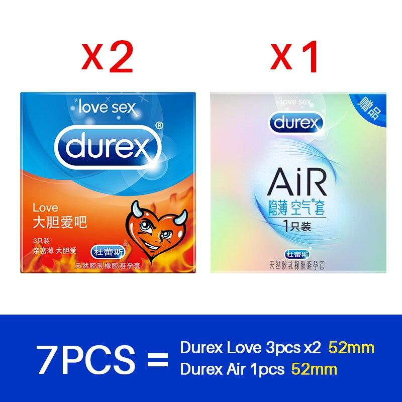 Gefühl kondom Durex Gefühlsecht