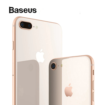 Baseus High Transparency Soft TPU Case For iPhone 8 8 Plus Ultra Thin Silicone Case For iPhone 7 7 Plus 8 8 Plus Phone Cases