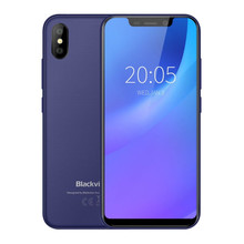 Blackview A30 16 go double Sim bleu