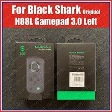 H88L Gamepad 3 przedłużyć czarny Shark 3 Pro 3s 3 Joypad uchwyt Joystick Adapter BR20 wentylator chłodnicy gra wyzwala słuchawki Bluetooth 2