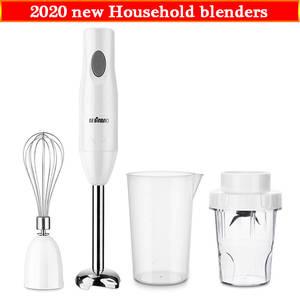 Mixer Blender Beaker-Juicer Whisk Food-Maker Smoothie Electric Kitchen Baby Portable