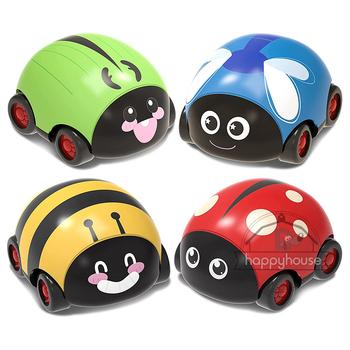 Samochody zabawkowe dla dziecka 1 2 3 lata Montessori wycofać samochody dla maluchów chłopców zasilane zabawki pojazdu pchać i wrócić samochody zabawkowe dla dzieci tanie i dobre opinie SONGYI Z tworzywa sztucznego CN (pochodzenie) W wieku 0-6m 7-12m 13-24m 25-36m 4-6y Bateria litowa Inne odlew Certyfikat