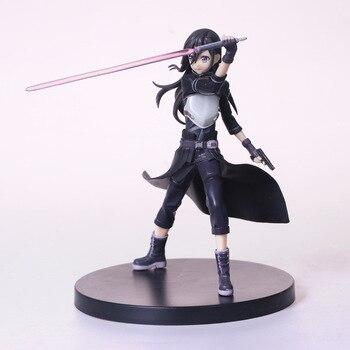 Figura de Kazuto Kirigaya de Sword Art Online (18cm) Sword Art Online