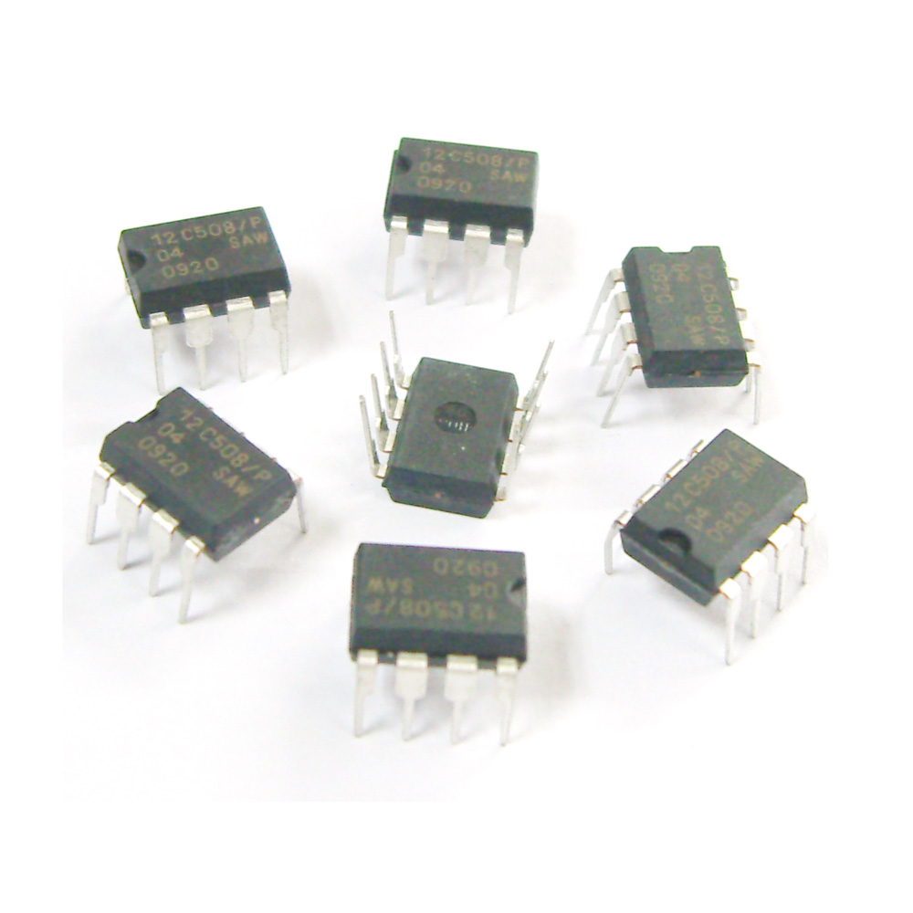 12C508/P 12C607/P Mod Chip Replacement For PS1 For PlayStation 1 KSM 440BAM 440AEM 440ADM