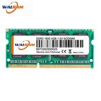 WALRAM memoria ram ddr3 8gb 1600mhz 4 gb intel ddr3 ecc reg 4 GB 1333 1866 Memoria Ram para portátil Dimm memoria ram portátil