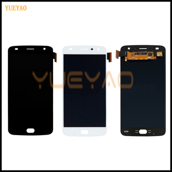 OLED Z2 Play LCD Display For Motorola Moto Z2 Play XT1710-01/07/08/10 Touch Screen Digitizer 5.5 inch 1920*1080 Assembly