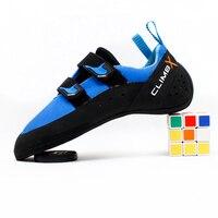 Unisex Rock climbing shoes Bouldering shoes Hiking Shoes Rock climbing sport supplies