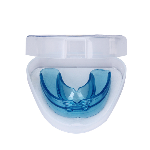 Orthodontic Braces Dental Braces Instanted Silicone Smile Teeth Alignment Trainer Teeth Retainer Mouth Guard Braces Tooth Tray 4