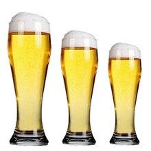 400 мл 500 мл 650 мл пивного стекла кружка Большая пивная чашка поясная дизайн бессвинцовый хрустальный стакан es для питья виски водки эфирный бар KTV
