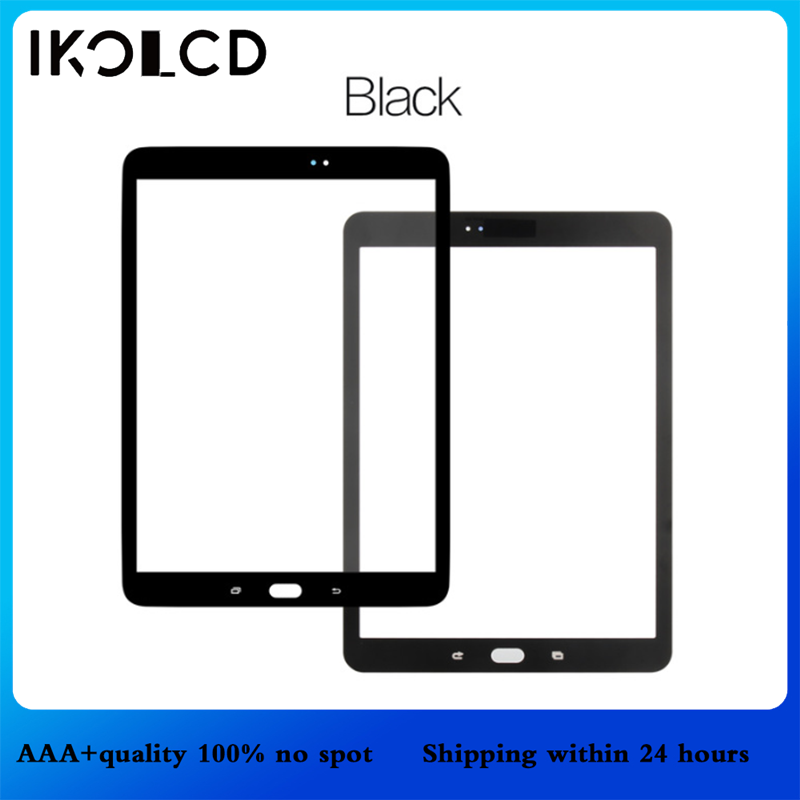 Glass For <font><b>Samsung</b></font> GALAXY <font><b>Tab</b></font> <font><b>S2</b></font> 9.7 T810 T815 Front Glass Outer Panel SM-T810 SM-T815 Replacement (Not Touch Screen Digitizer ) image