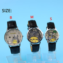 New Comic Children's Watch Japanese Style Comic Fan for Girls Student