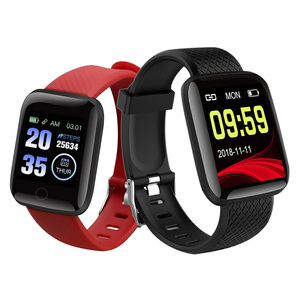 116 Plus Smart Watches Heart R