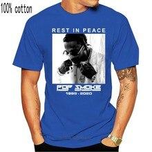 Rip Pop duman rapçi T gömlek S 5Xl