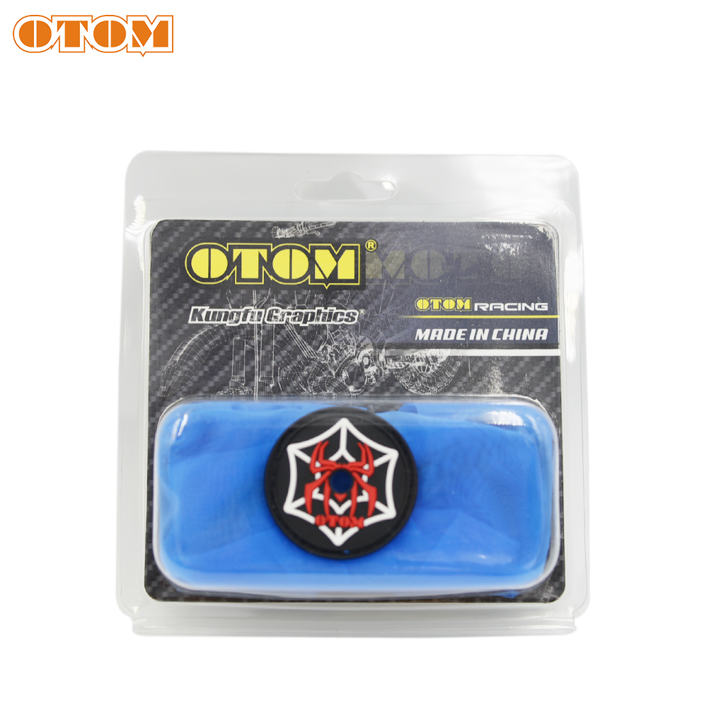 OTOM Motorcycle Air Filter Dustproof Sand Cover Engine Cleaning Protection For KTM KAWASAKI SUZUKI YAMAHA HONDA Pakistan