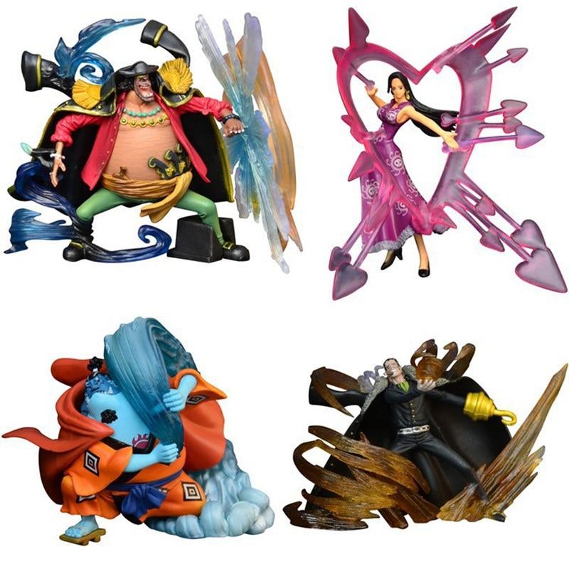 One Piece Sir Crocodile anime figure PVC figures doll toy new arrivel dolls