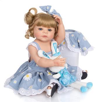 Кукла-младенец KEIUMI 22D04-C474-S34-T22 3
