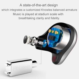 Image 2 - Mifo O5บลูทูธ5.0หูฟังไร้สายTrue Balancedหูฟังบลูทูธหูฟังสเตอริโอหูฟังกล่อง2020อัพเกรด