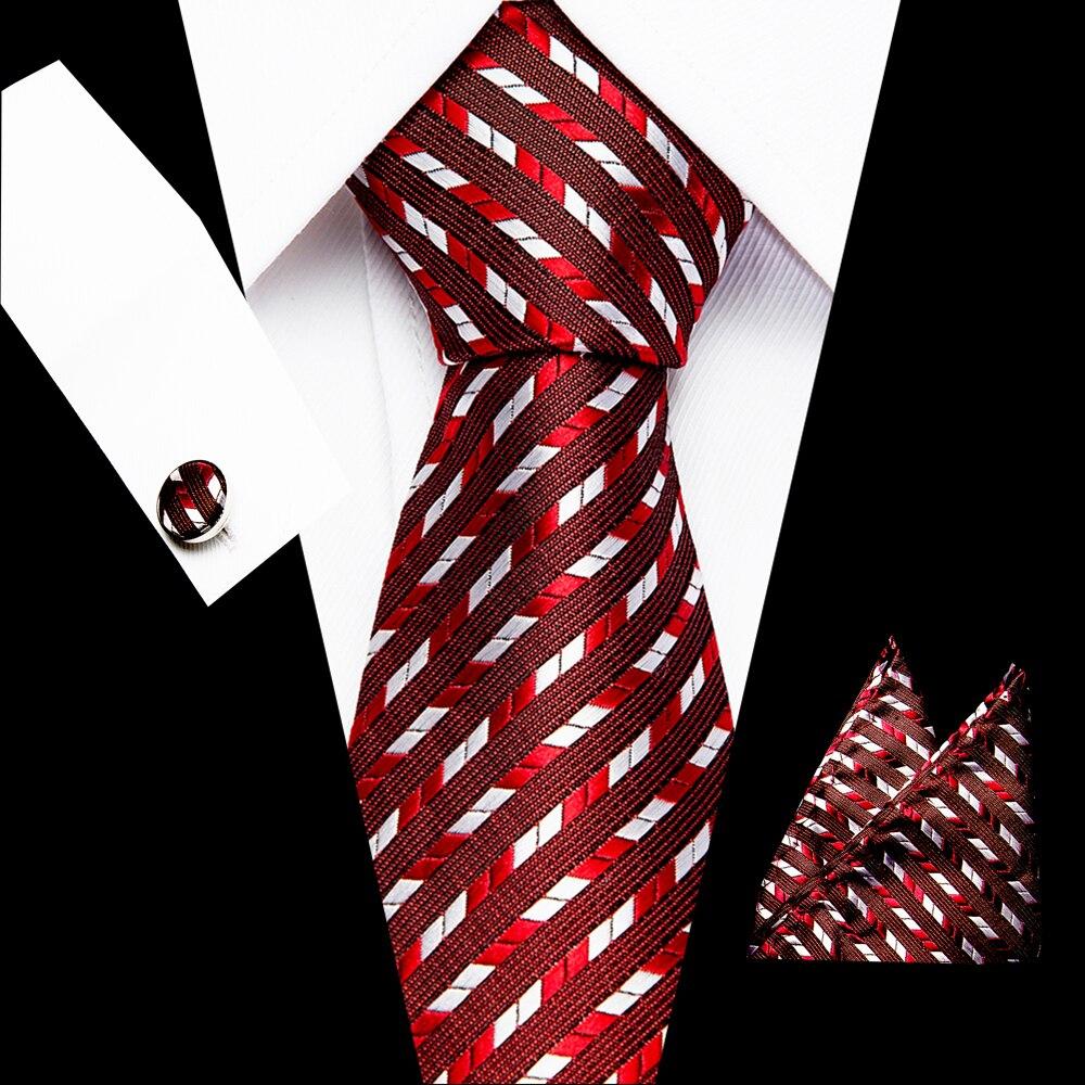 Wedding 7.5 Cm 100% Silk Ties  Skinny Tie Wedding Necktie Cravate Business Gravatas Formal Dress Accessories Mens Classic Ties