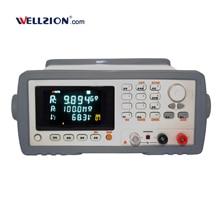 rk2681 5tohm 500v pointer megger insulation resistance tester AT683,9999 max reading digital megger insulation resistance tester