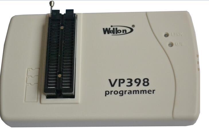VP-398 Универсальный программист писатель VP298 RF1800 версия обновления