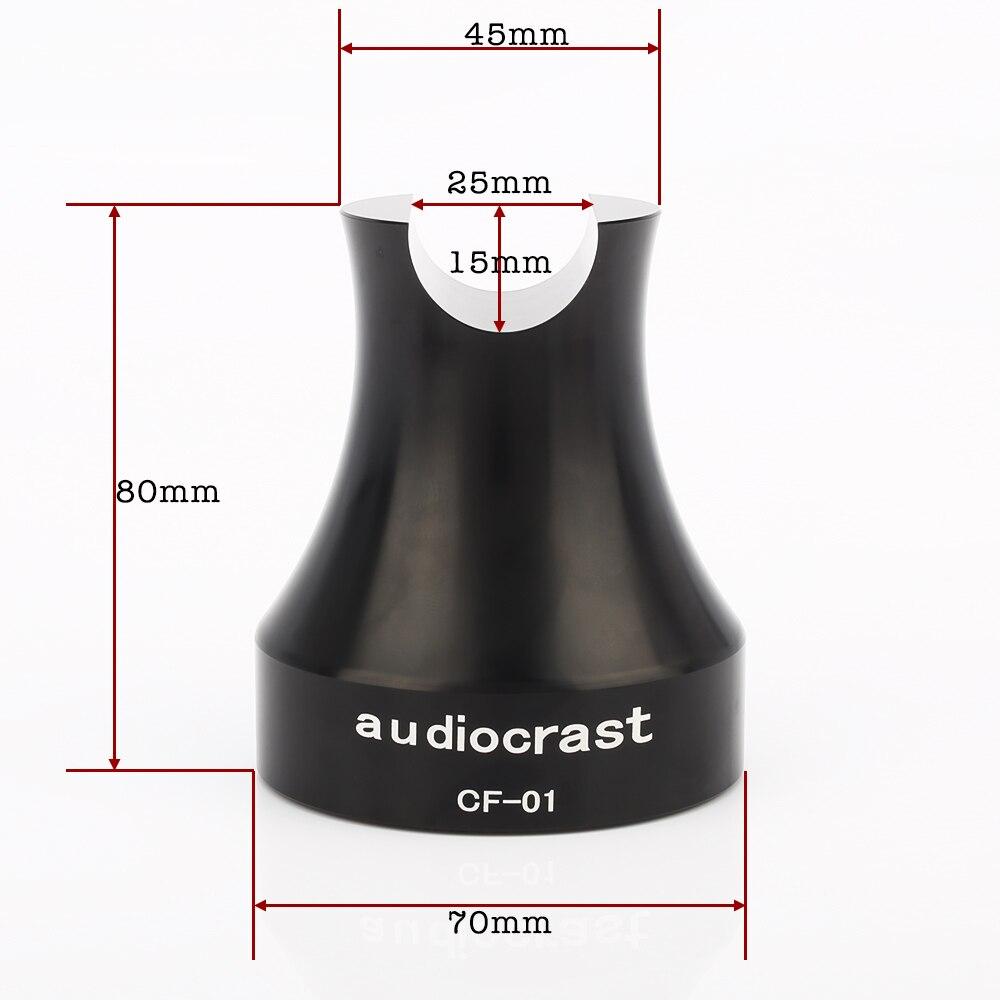 2020 audiocrast cf201 impulsionador de alimentação/alto-falante cabo riser e cabo estabilizador suporte cabo friso cabo suporte cabo cabo suporte pés