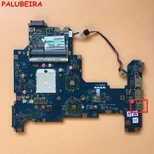 Palubeira k000103970 placa-mãe para toshiba l670d l675d nalae u01 LA-6053P com hdmi