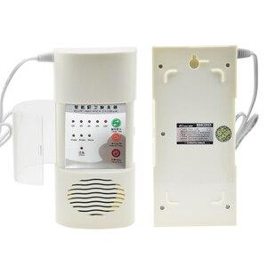 Image 2 - Мини стерилизатор воздуха STERHEN для кухни ванной комнаты, домашний стерилизатор