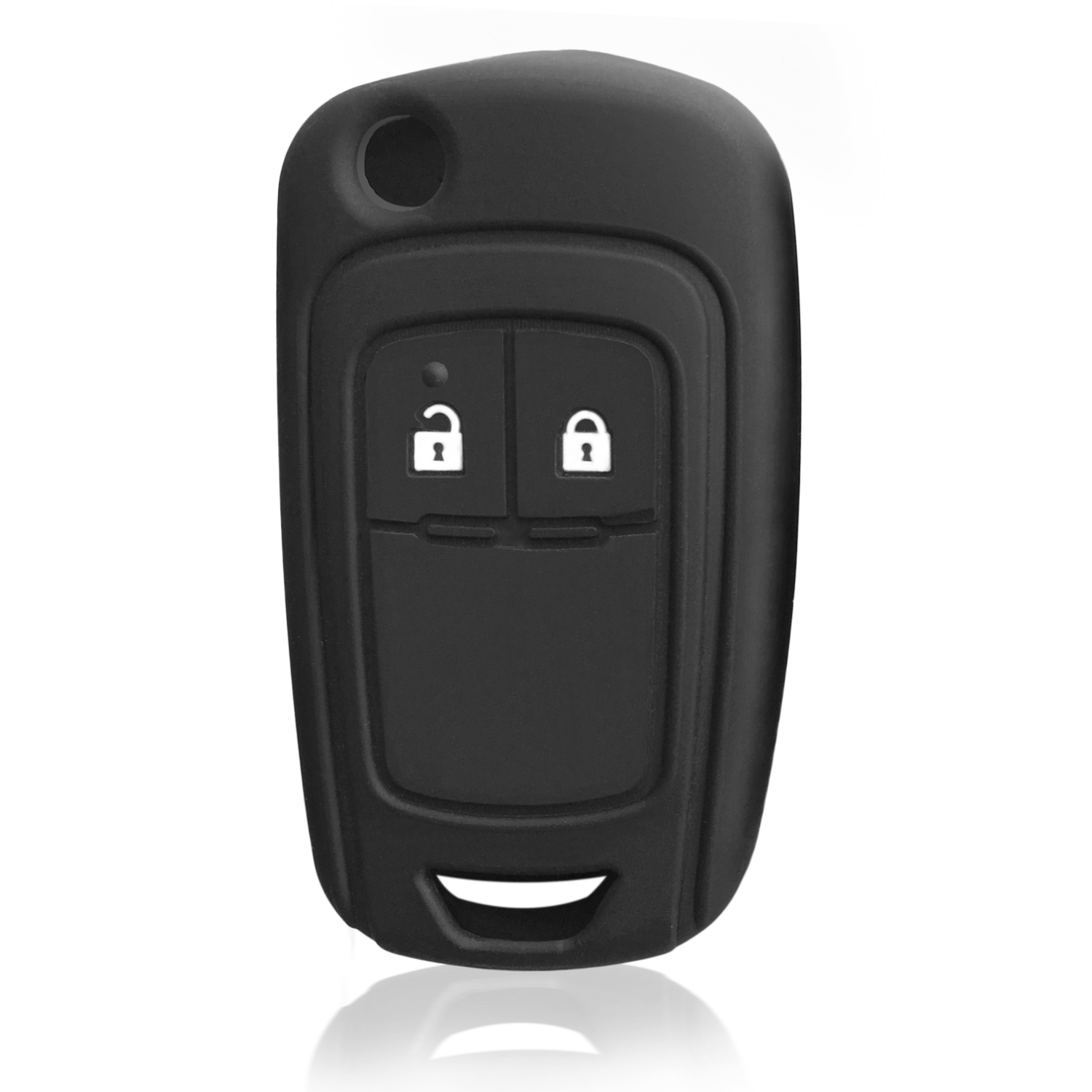 Rubber Car Remote Key Fob Shell Cover Case For Opel Astra J Corsa D Zafira C Mokka Insignia Cascada Karl Adam Meriva Key Cover