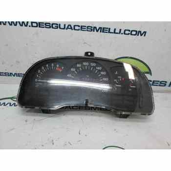 90356303 BOX INSTRUMENTS OPEL ASTRA F SALOON