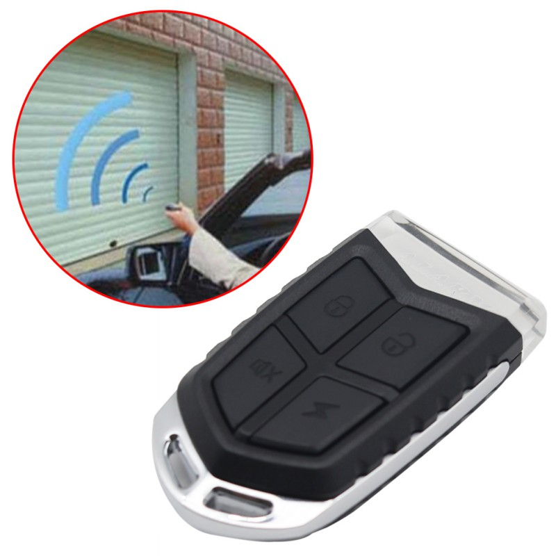 280-868Mhz Wireless <font><b>Remote</b></font> Control Copy Control For Home <font><b>Garage</b></font> Electronic Gate <font><b>Door</b></font> <font><b>Opene</b></font> image