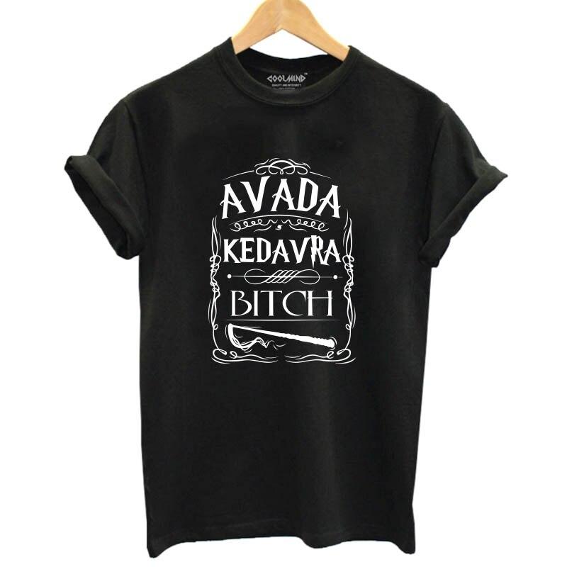 COOLMIND HA0101B 100% cotton short sleeve loose printing women T shirt casual o-neck summer oversized women tshirt 2018(China)