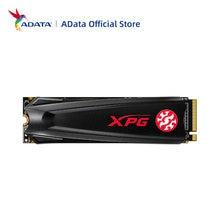 Adata xpg gammix s11 lite 256gb 512 1tb pcie gen3x4 m.2 2280 unidade de estado sólido para o desktop do portátil disco rígido interno drive256g 512g