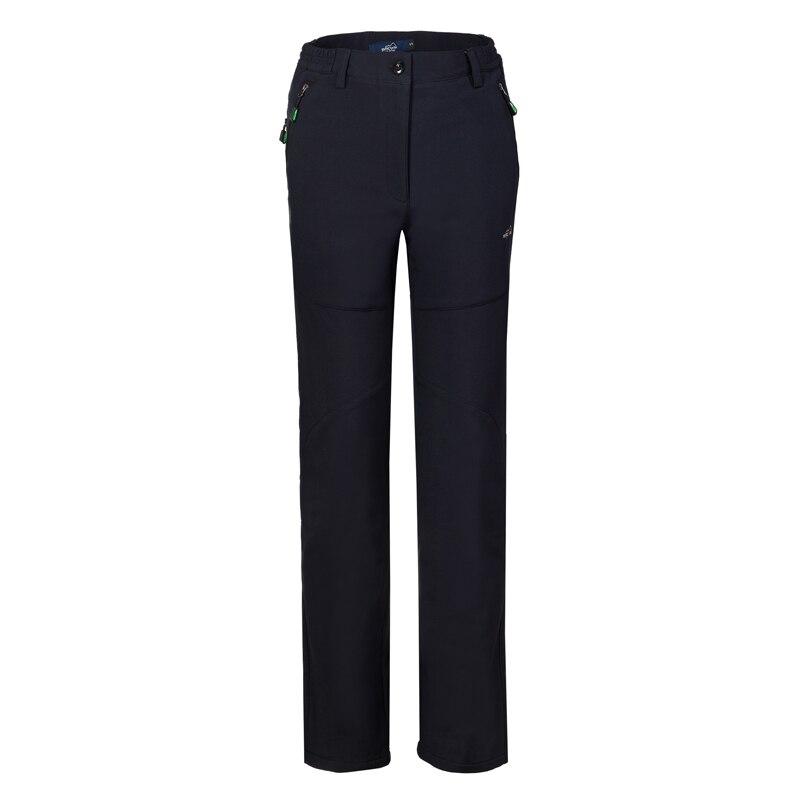 women sports pants black1