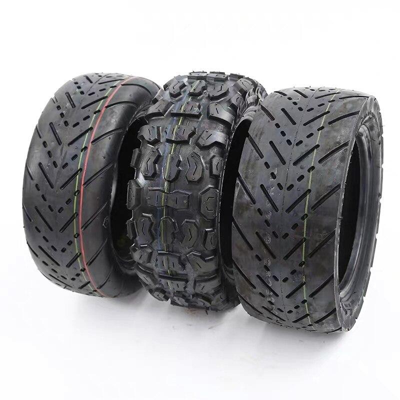 Бескамерная шина Cst, 11 дюймов, 90/65-6,5, для электрического скутера, сменная вакуумная шина 11 дюймов, наружная шина, дорожная шина для электричес...