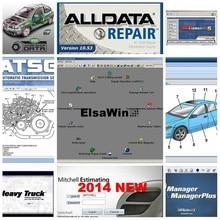 Alldata mitchell auf nachfrage Microcat LR Software Alle daten 10,53 + mitchell ondemand 2015 + ElsaWin + Lebendige + atsg mit installation video
