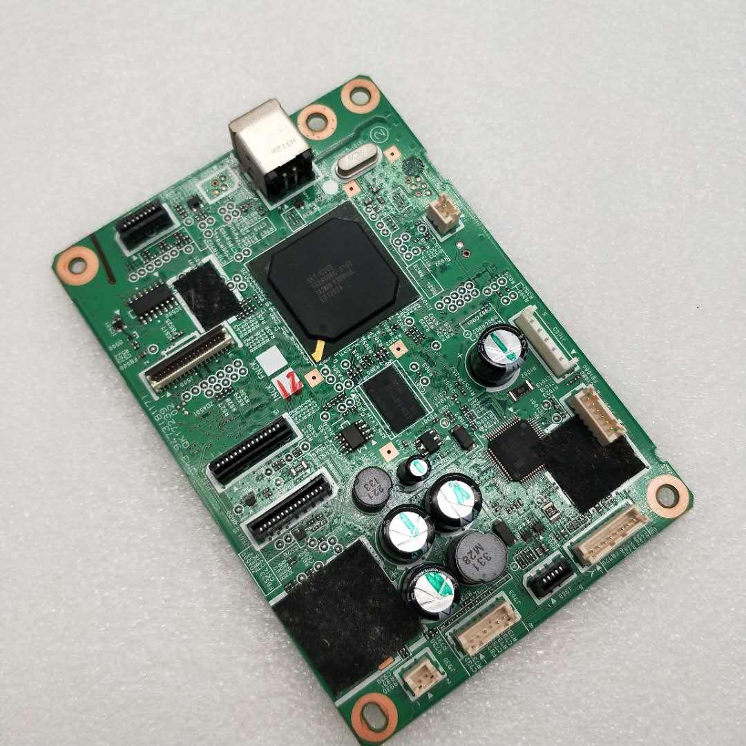 Main Board MotherBoard QM3-9473(8117) QK17239 for canon ix6580 printer
