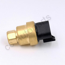 Sensor De pressão Para MD5075 793D 545C 816FII De Presion De Aceite Interruptor 1611704 Parágrafo Excavadora 3 Meses De Garanti