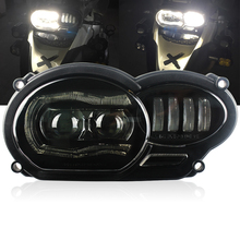 For bmw r1200gs headlight Led R 1200 GS Adventure 2012 2013 2014 Water Cooled 2013 on fit Oil R1200GS