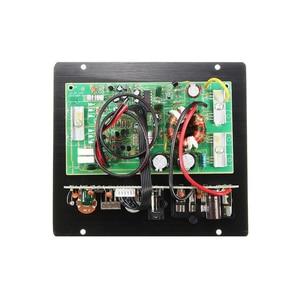 Image 5 - Altavoz PA 60A de 12V y 600W, Subwoofer, módulo de graves, accesorios de Audio de alta potencia para coche, tablero amplificador sin pérdidas duradero de canal único