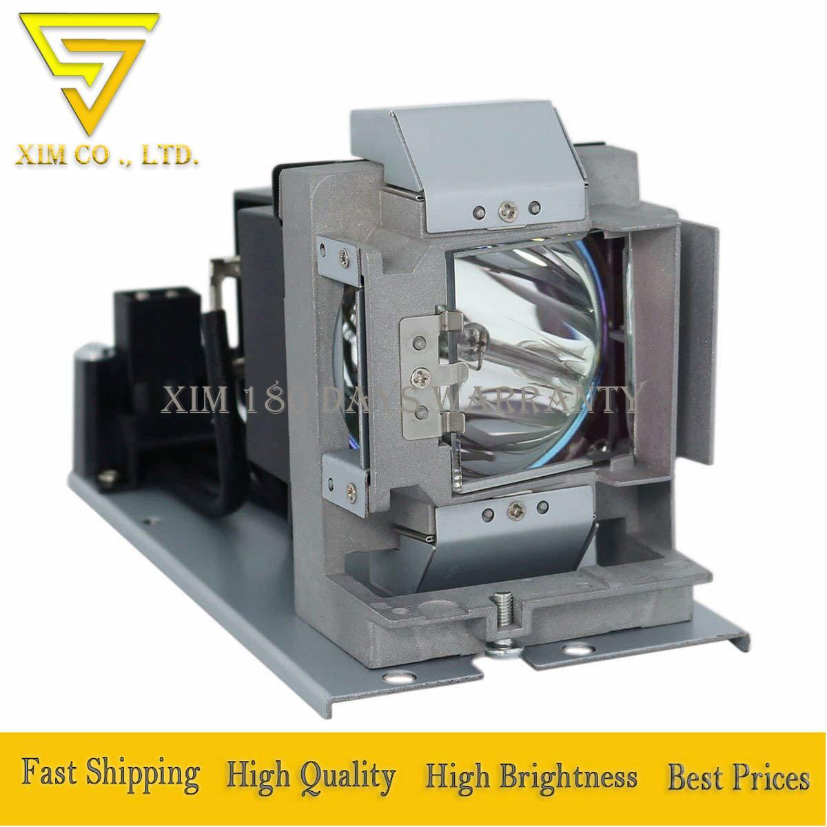Premium Projector Lamp for Benq 5J.J2K02.001,W500
