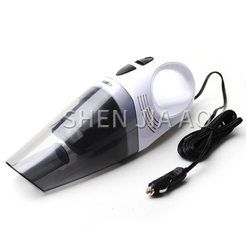 Car vacuum cleaner High-power car vacuum cleaner Dual-use small vacuum cleaner Household small vacuum cleaner Large suction mini фото