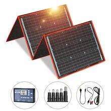 Dokio 18v 150w Панели солнечные монокристаллические зарядки