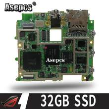 For ASUS PadFone2 A68 motherboard (32GB )A68 Mobile phone Mainboard Logic board System Board(China)